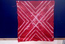 Tie-Dye / Ideas by Textile students of DEI