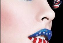 Americana (Stars and stripes)