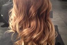 Ombré  / Hair Color: Ombré