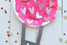 Saint Valentin - Valentine