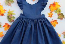 milou dresses