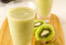 GREEN! / Green smoothies