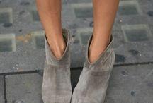 Boots / Scarpe