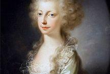 Fashion of French Revolution
