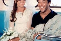 Famous People Getting Hitched