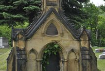 ..graveyards..