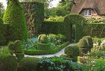 Cotswolds Inspiration.