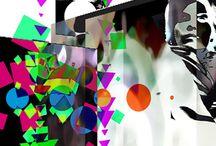 My Visual Art Work