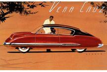 Cars+Trucks :: Classic & Vintage / by Mark Donaldson