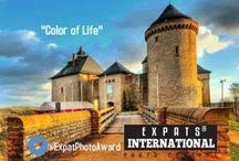 Expats Paris Classified ads