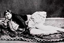 زن قاجار