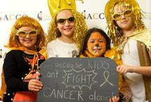 2013 Go Gold Photo Booth /  Please enjoy these photos from the 2013 #GoGold Photo Booth. Also please feel free to tag the photos and share on your pages. Thank you again to all who made this year's event such a huge success! #EndChildhoodCancer #ChildhoodCancer