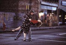 Favorite Movies  / by Ali Norris