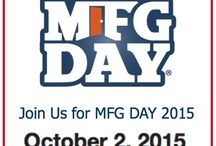 MFG Day 2015