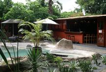Accomodation, Travel & Leisure / Eco and Green Accomodation, Travel & Leisure