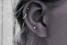 Piercings aros