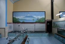 bath house : sentou