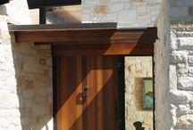 Modernist Entrance / by Sally Osborne