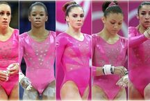 OLYMPICS 2012 / by DeAndrea Hall
