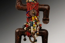 Africa handicraft