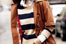 Fall Fashion / by Brooke Scheerer