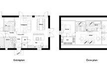 Hus/planlösningar