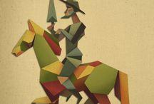 Don Quixote -Don Quijote- Miguel de Cervantes