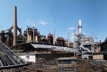 factory/plant