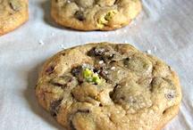 Baking Recipes for John's Classes