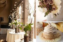 Neutral Wedding Colour Palettes
