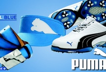 Puma Golf / by GolfBuyitonline g