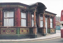 Pubs / Clubs  Liverpool .. / Had a pint in all of them..