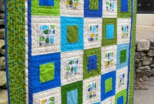 ~♥~ Quilting and sewing ♥ patchwork