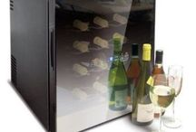Wine Coolers / Our selection of elegant wine coolers