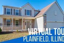 Opal Loves Plainfield! / We love Plainfield Illinois! I beautiful community with plenty of Opal houses! Our team is here as your partners in remodeling for all of your siding, windows, and roofing needs.