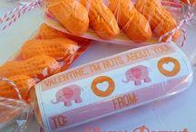 Kids - Valentine's Day Activities