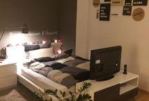 Zimmer Einrichtung