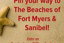 Fort Myers and Sanibel Bucket List / by Joann Kelly Suarez