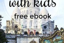 Paris Travel Ideas & Tips
