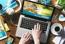Nettisivujen Suunnittelu / Nettisivujen suunnittelu sisältää graafisen ulkoasun sekä teknisen toteutuksen.