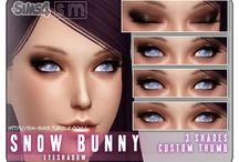 thesims4 makeup