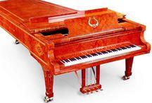 2017 pianos