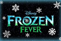 Frozen & Frozen Fever