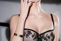 Krásné novinky od Chantelle / Podívejte se na nádherné kolekce od francouzské značky Chantelle.