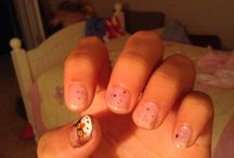 Nails / Designs for nails