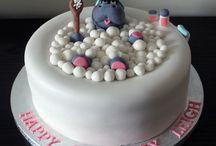 Cake inspiratie