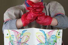 paint activities