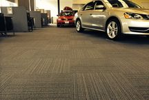 Us in Action: Clients love us! / Carpet and Flooring Connoisseurs - Here are some of our best client work.