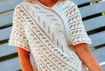 Poncho to Knit
