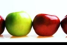 An apple a day....... / by Gloria Erickson
